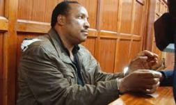 Waititu; Being in the dock earned him votes