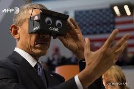 Obama VR
