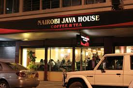 Java House image