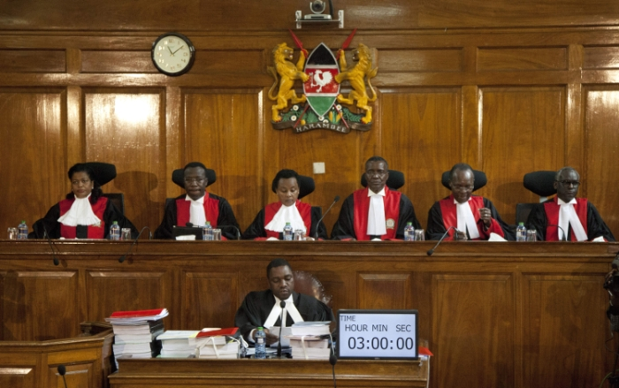 Kenya-Supreme-Court
